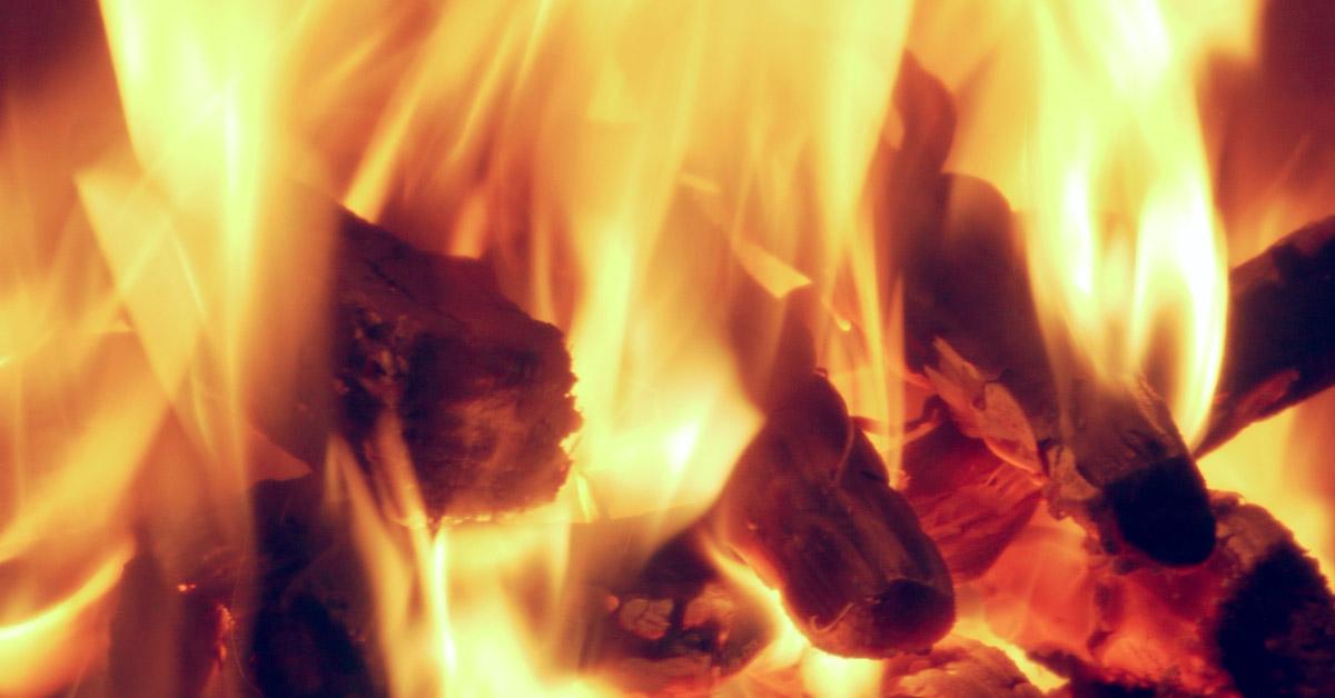 Heizkurse · Richtig Heizen mit Holz