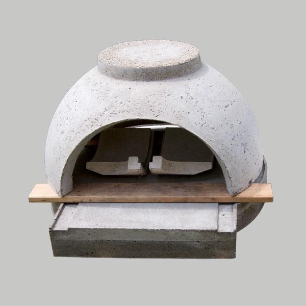 Pizzaofen Bausatz