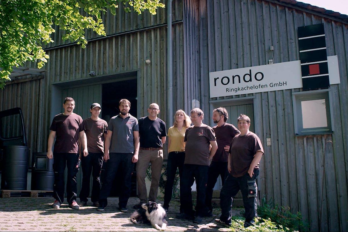 rondo Team